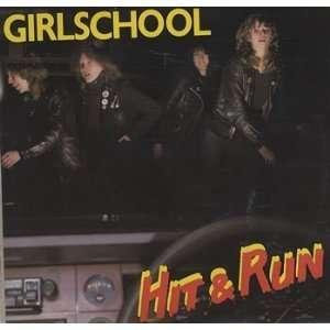 Hit & Run/Tonight: Girlschool: Music