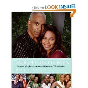 Daughters of Men: Portraits of African American Women and