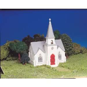 Bachmann Trains Cathedral Toys & Games