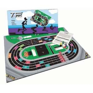 Scott Resources SR 1541 Track and Field Math Game Toys & Games