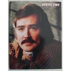 musical scores for solo voice, piano accompaniment): Steve Fry: Books
