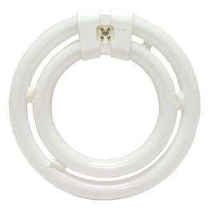TCP 32099   3204051K Circular 4 Pin Base Compact Fluorescent Light