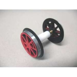 IDLER WHEEL SET FOR BR80 LOCOMOTIVE   PIKO G SCALE MODEL