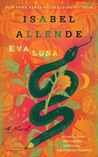 Eva Luna by Isabel Allende, Random House Publishing