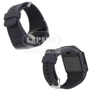 Touchscreen Mobile Watch Cell Phone DVR Camera GD910 US