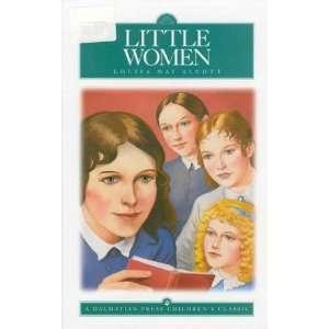 Little Women (9781577595601) Louisa May Alcott Books