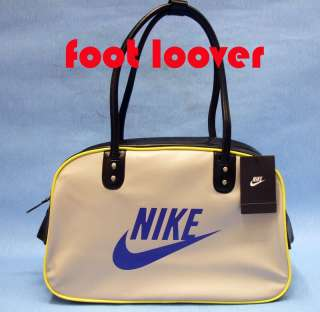 BORSA NIKE HERITAGE SI SHOULDER BAG BA4269 074 GYM
