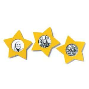 Embellish Your Story Yellow Star Photo Magnet Everything