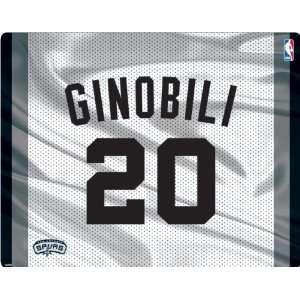 M. Ginobili   San Antonio Spurs #20 skin for Microsoft