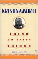 krishnamurti, NOOK Books
