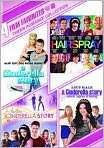 Video/DVD. Title Tween Romance Collection 4 Film Favorites