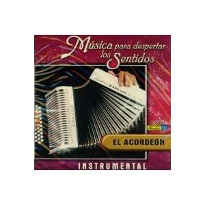 MUSICA PARA DESPERTAR LOS SENTIDOS INSTRUMENTAL  EL