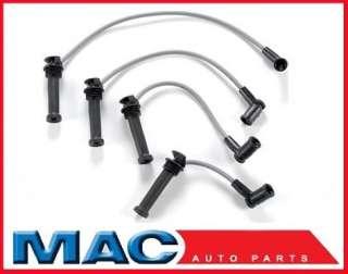 2003 2005 Mazda 6 2.3L Spark Plug Ignition Wire Wires
