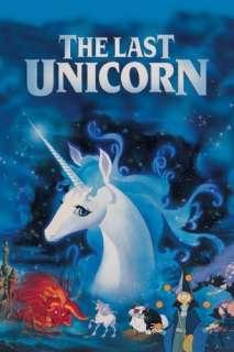 The Last Unicorn: Arthur Rankin, Jr., Jules Bass: