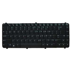 Black Keyboard for HP Compaq 6530 6530s 6535 6535s 6730 6730s 6735