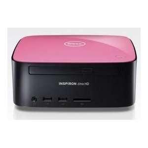 Dell   Inspiron Zino HD Pink Desktop   AMD Athlon 2650e 1