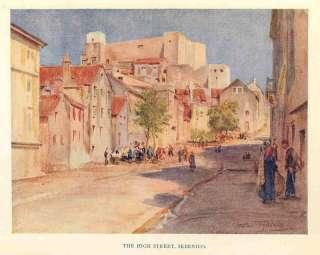 artist walter tyndale 1855 1943 croatia i d m 1667
