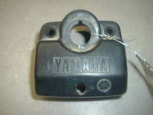 2003 YAMAHA BANSHEE YFZ350 YFZ 350 IGNITION COVER