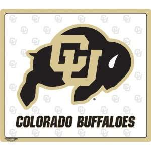 Wow!Pad 78WC008 Colorado Collegiate Logo Desktop Mouse Pad