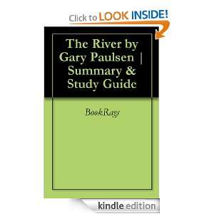 The River by Gary Paulsen  Summary & Study Guide: BookRags: