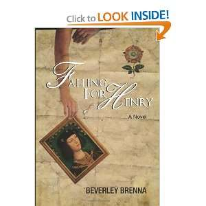 Falling for Henry (9780889954427): Beverley Brenna: Books