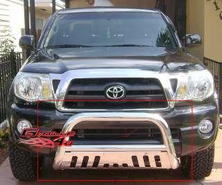 Fits 07 09 Hyundai Santa Fe S/S Bull Bar