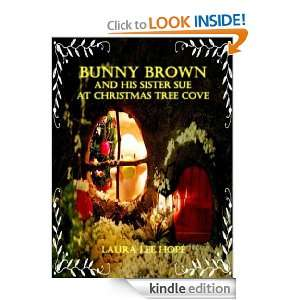 Bunny Brown and His Sister Sue at Christmas Tree Cove; Classic