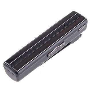 Black Stylish Stereo Mini Wireless Bluetooth Headset