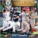 2011 San Francisco Giants 12X12 Wall Calendar PERFECT TIMING INC