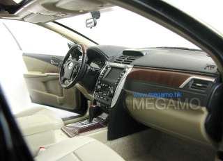18 Toyota Camry 2011 Silver Dealer Ed 7th Generation