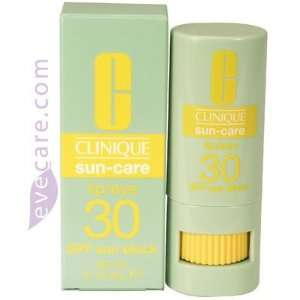Clinique Lip/Eye SPF 30 Sun Block 0.21oz/6g Beauty