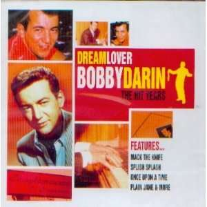 Dream Lover [The Hit Years] Bobby Darin Music