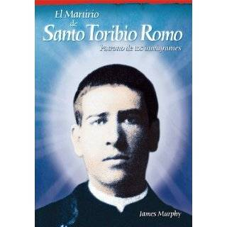 Spanish Catholic Saints Books