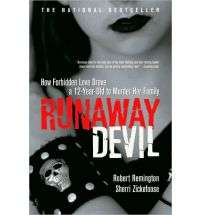 Runaway Devil: How Forbidden Love Drove a 12 Year Old t