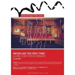 första gången) (NTSC): Jonas Odell, Susanne Granlöf: Movies & TV