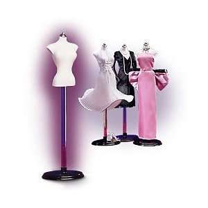 Marilyn Monroe Vinyl Doll Dress Form Toys & Games