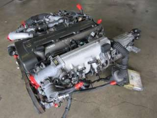 JDM Toyota 2JZGTE Twin Turbo Engine Automatic Transmission 2JZ GTE