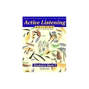 Active Listening Building Skills for Understanding Student
