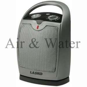 Lasko 5429 Oscillating Ceramic Space Heater