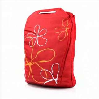 Cool Travel Bag Backpack for HP DELL SONY Laptop Notebook Red free