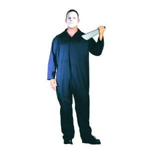 Adult Michael Myers Costume Size X large (42 50