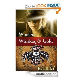 Women, Whiskey & Gold: Autumn Dawn:  Kindle Store