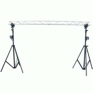 American Dj Supply Light Bridge One System Mini Triangular