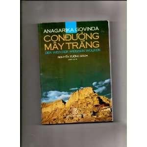 Sua Chua) (In Vietnamese) Anagarika Govinda, Nguyen Tuong Bach Books