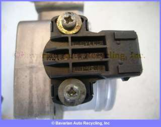 BMW Throttle Position Sensor E39 528i SEDAN 528