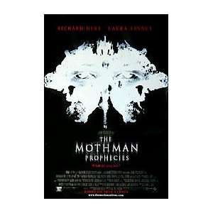 THE MOTHMAN PROPHECIES (REGULAR) Movie Poster: Home