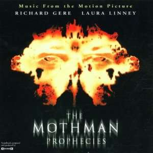 The Mothman Prophecies (2CD) (OST): Tom And Andy: Music