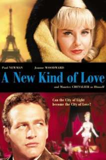 A New Kind of Love Paul Newman, Joanne Woodward, Thelma