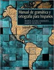 , (0131401319), Maria Elena Frances, Textbooks   Barnes & Noble