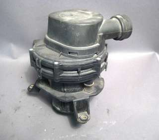 BMW E36 Emissions Smog Secondary Air Pump 96 97 98 99 323is 328i M3